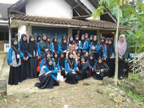 Baksos Mahasiswa Baru IAI Al-Qolam