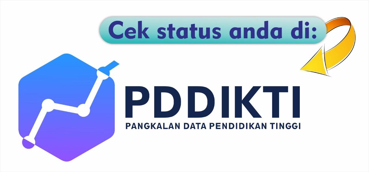 Cek Status PDDIKTI