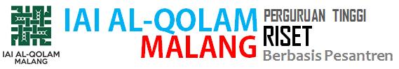 IAI AL-QOLAM